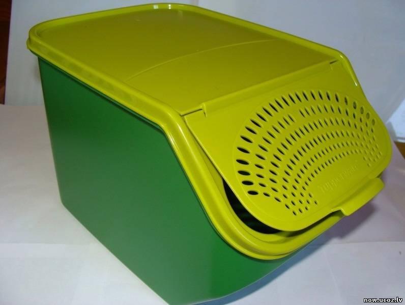 Как просто выбрать пластиковый контейнер ?? пластиковый конте.