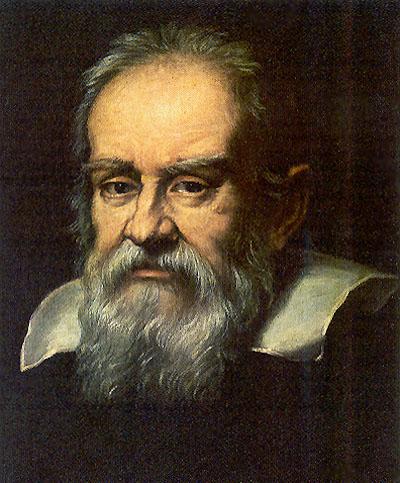 #Галилей изучал #вращение земли