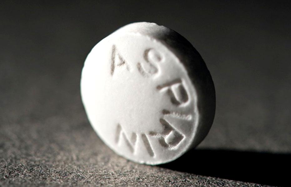Как использовать аспирин от прыщей