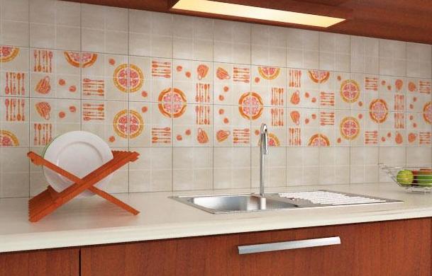 Панели «под кафель» как доступная альтернатива керамической плитки
