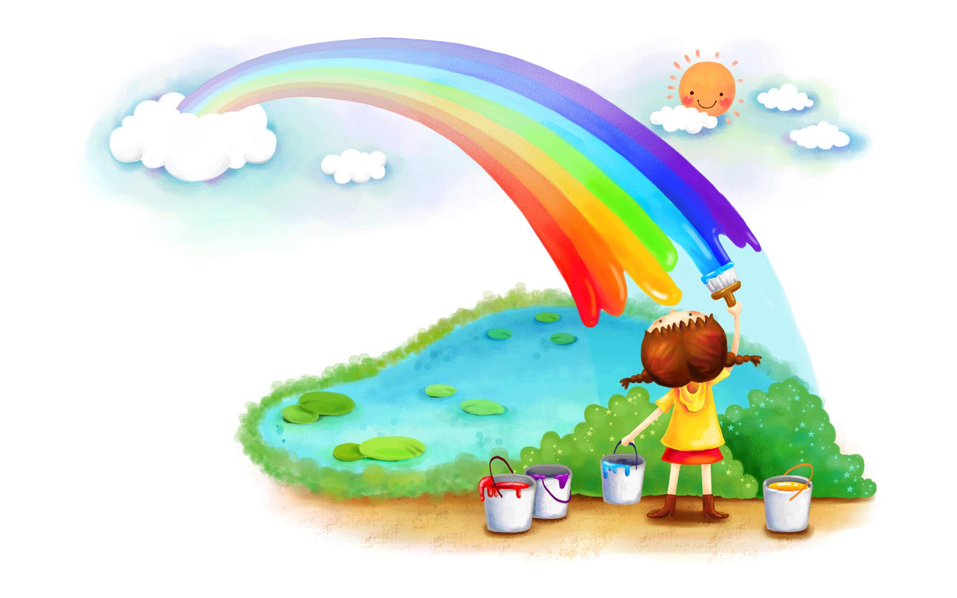 Картинка мы рисуем для детского сада, бумаги днем