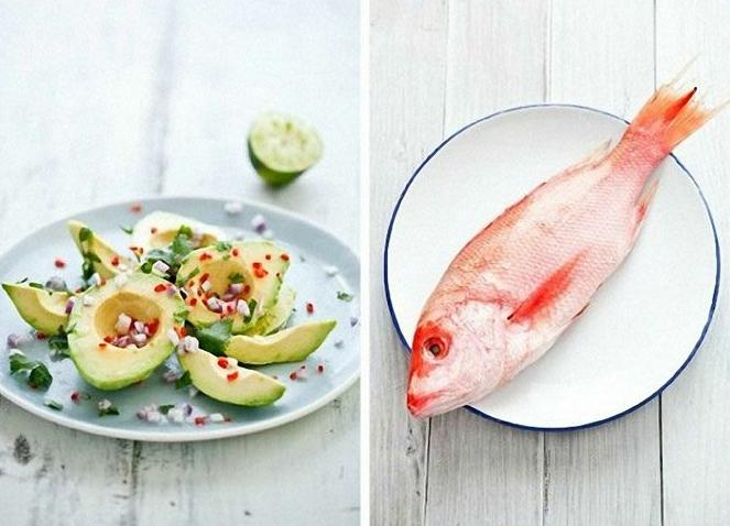 Пять советов про то, как красиво сфотографировать еду самостоятельно