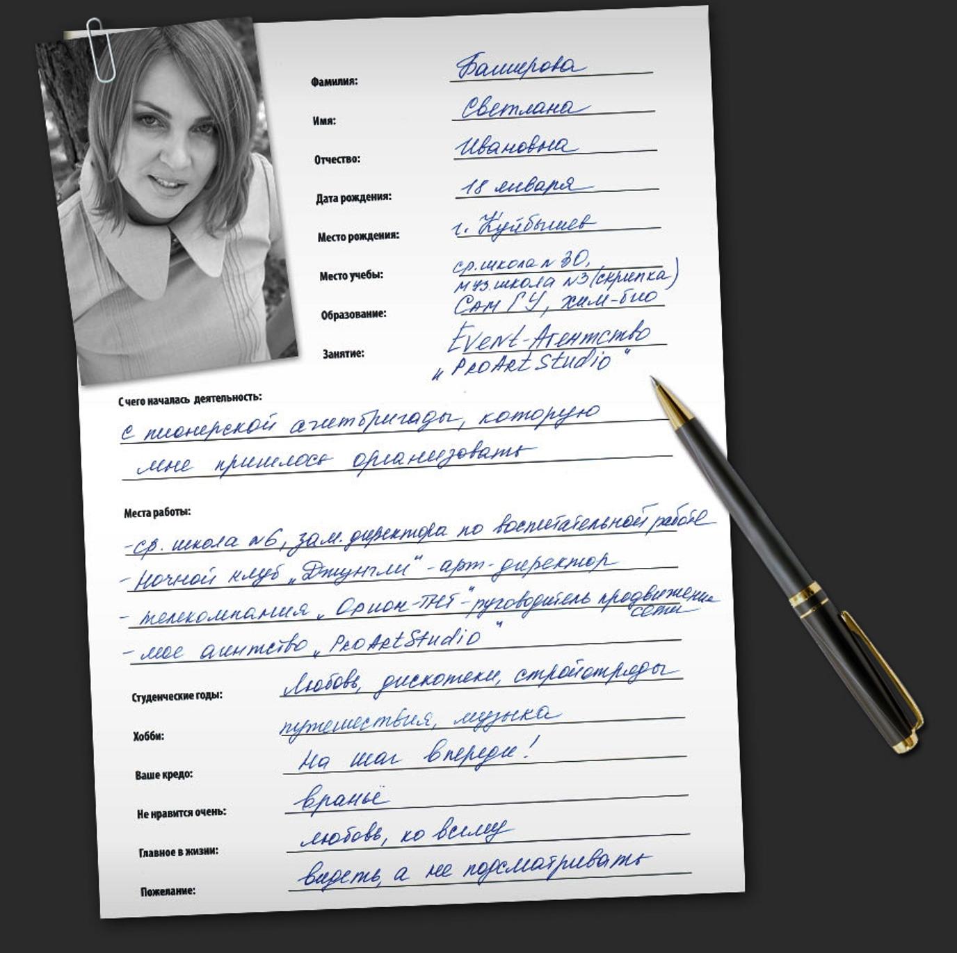 Як правильно зробити резюме на роботу в казино Казино Красноярськ
