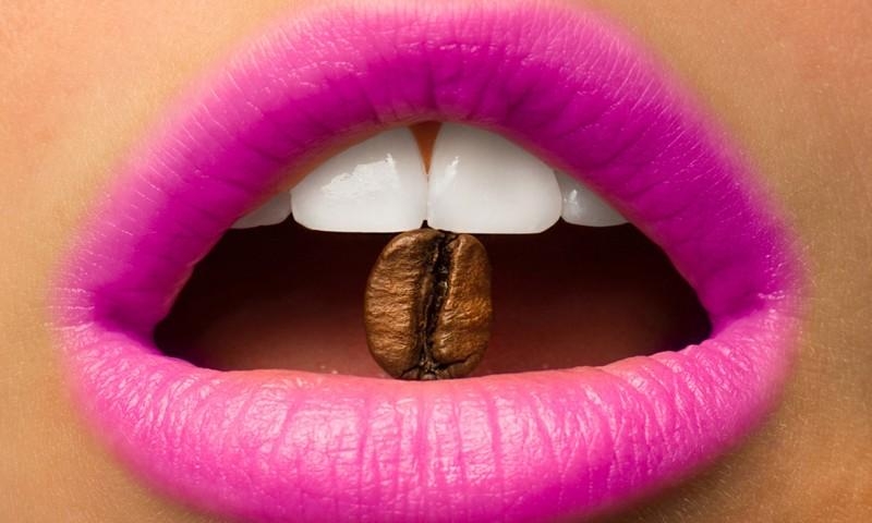 специфический запах изо рта