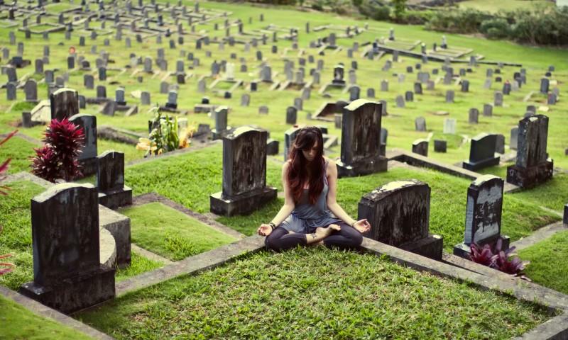 можно ли фотографировать покойника в гробу
