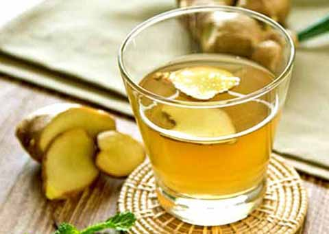 Как принимать имбирный чай для похудения