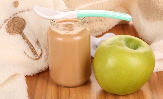 Рецепт варенья из яблок