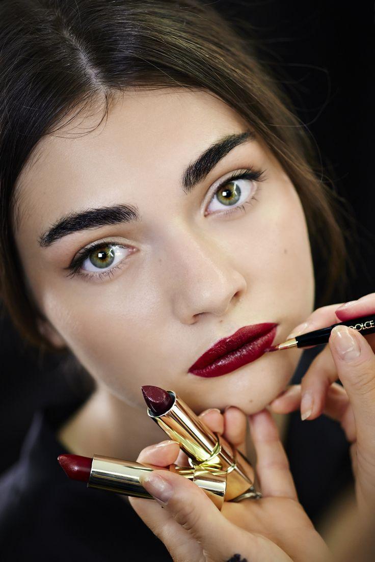 Как подобрать макияж по типу лица