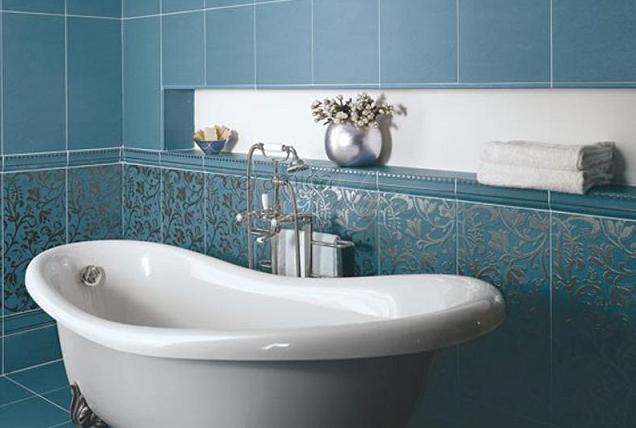 Какие цвета выбрать для оформления ванной комнаты?