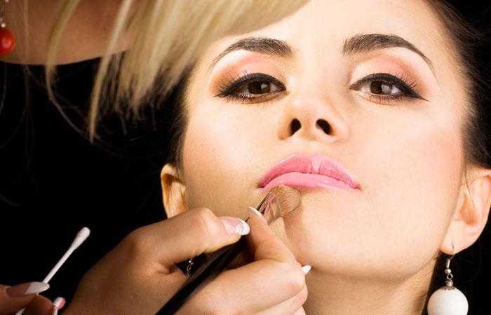 How to Make Makeup