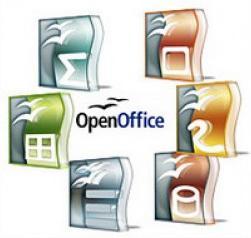 Бесплатный аналог Microsoft Office OpenOffice.org