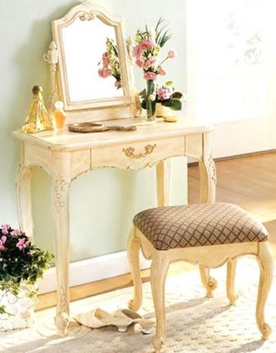 Как создать интерьер в стиле прованс дома?