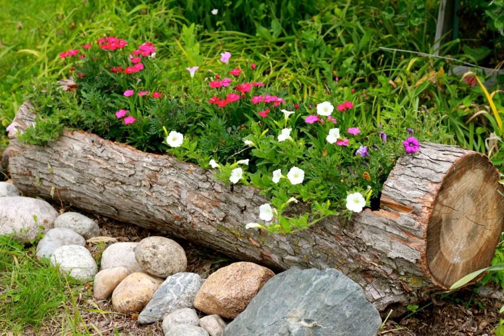 Что можно сделать своими руками на площадке в садике