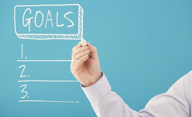 Как достигнуть своей цели