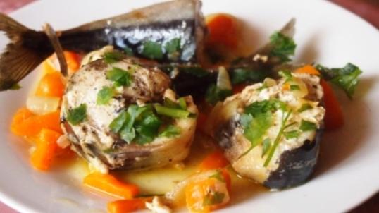Печенные блюда рецепт с фото