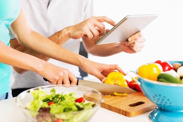 Создайте свою базу рецептов