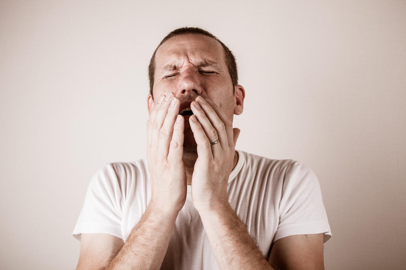 Болит горло лимфоузлы чем лечить
