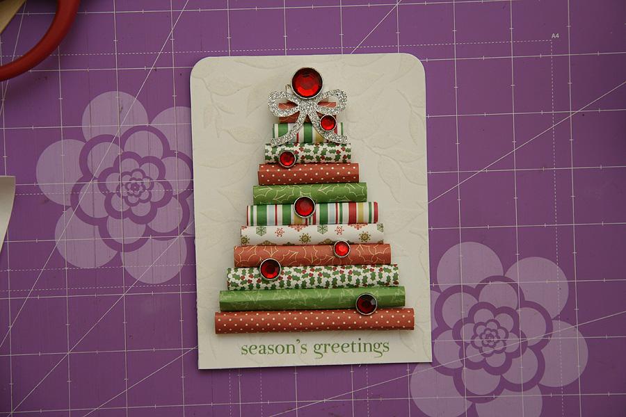 Картинки, как украсить открытку на новый год по английскому