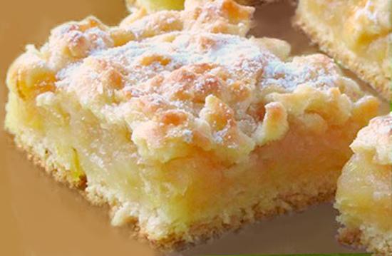 простой рецепт приготовления пирога в духовке