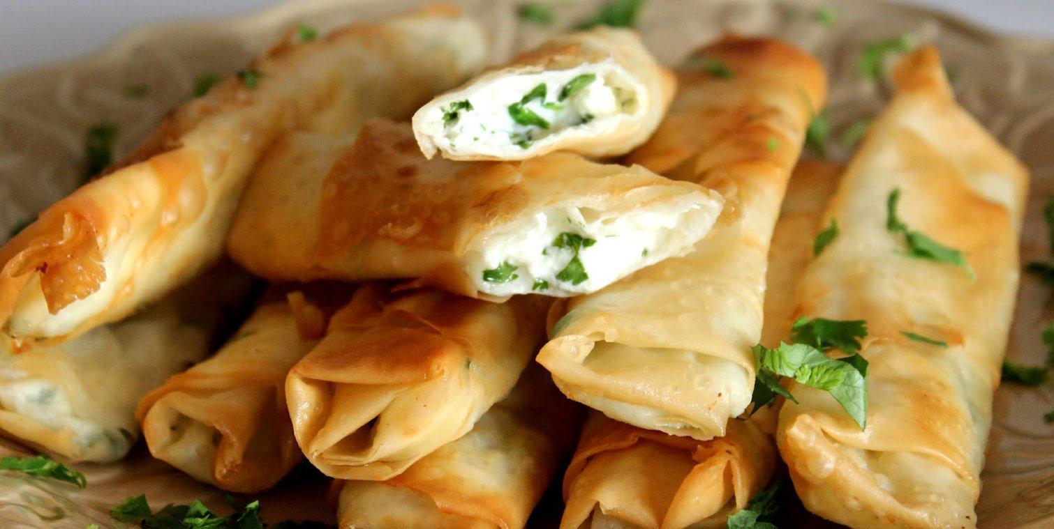Лаваш с начинкой рецепты с сыром