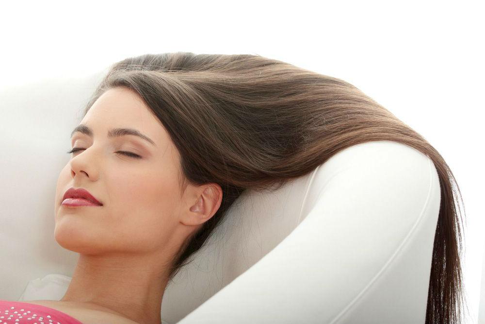 Состав средств для выпрямления волос