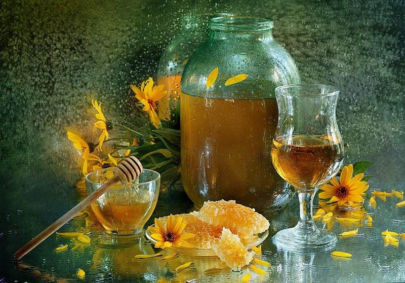Как приготовить медовуху в домашних условиях рецепт 1