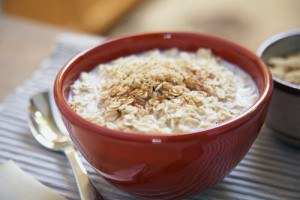 how to cook quaker oatmeal with milk