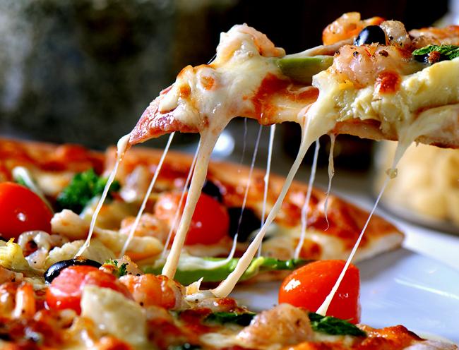 Пиццерия - ударение на какой слог?