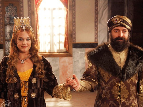 Причина смерти Хюррем Султан