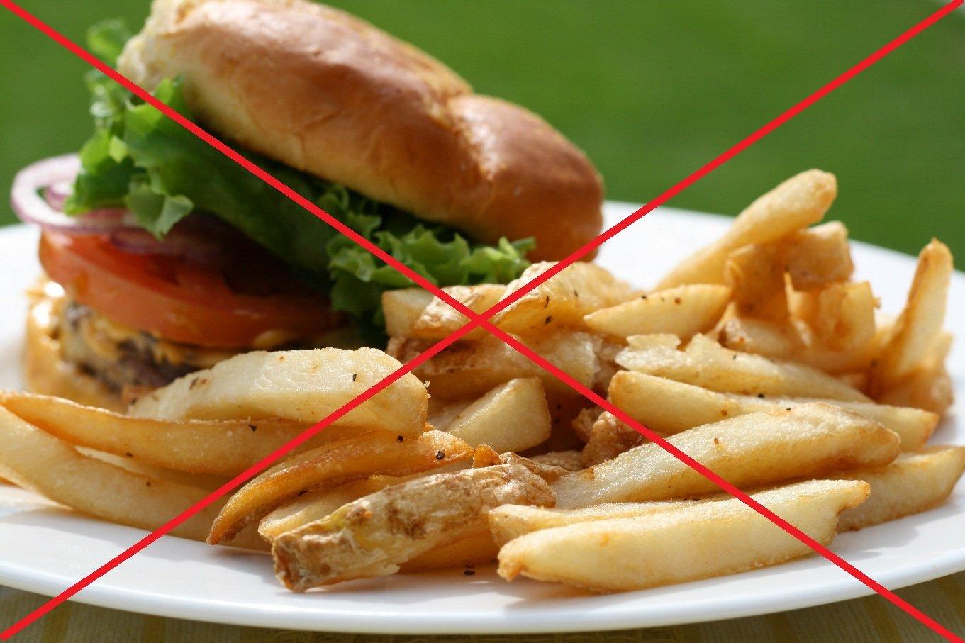 питание при повышенном холестерине у женщин