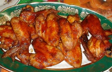 Куриные крылышки в кляре рецепт как в макдональдсе