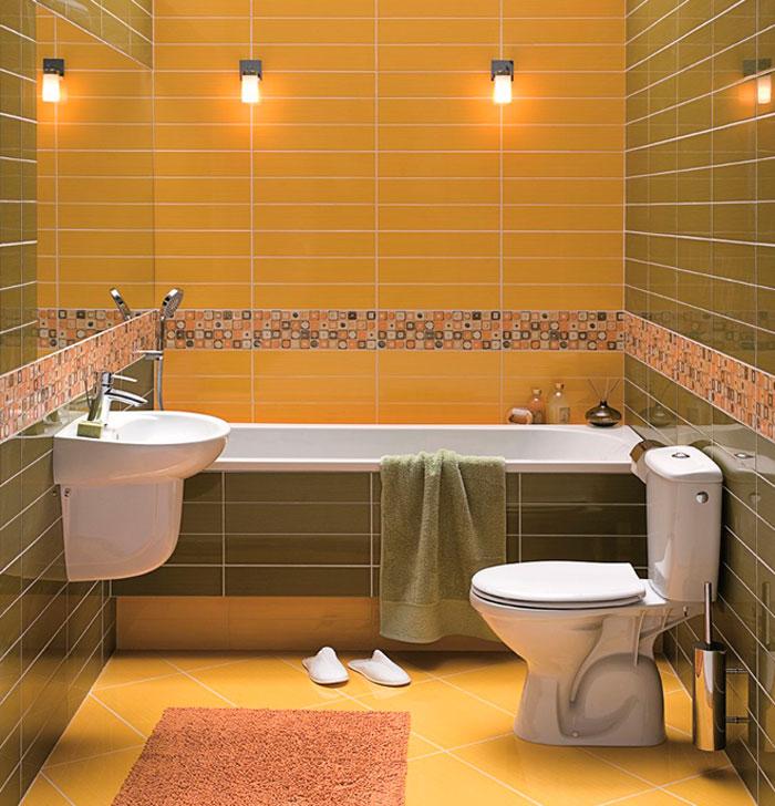 какую плитку лучше выбрать для ванной