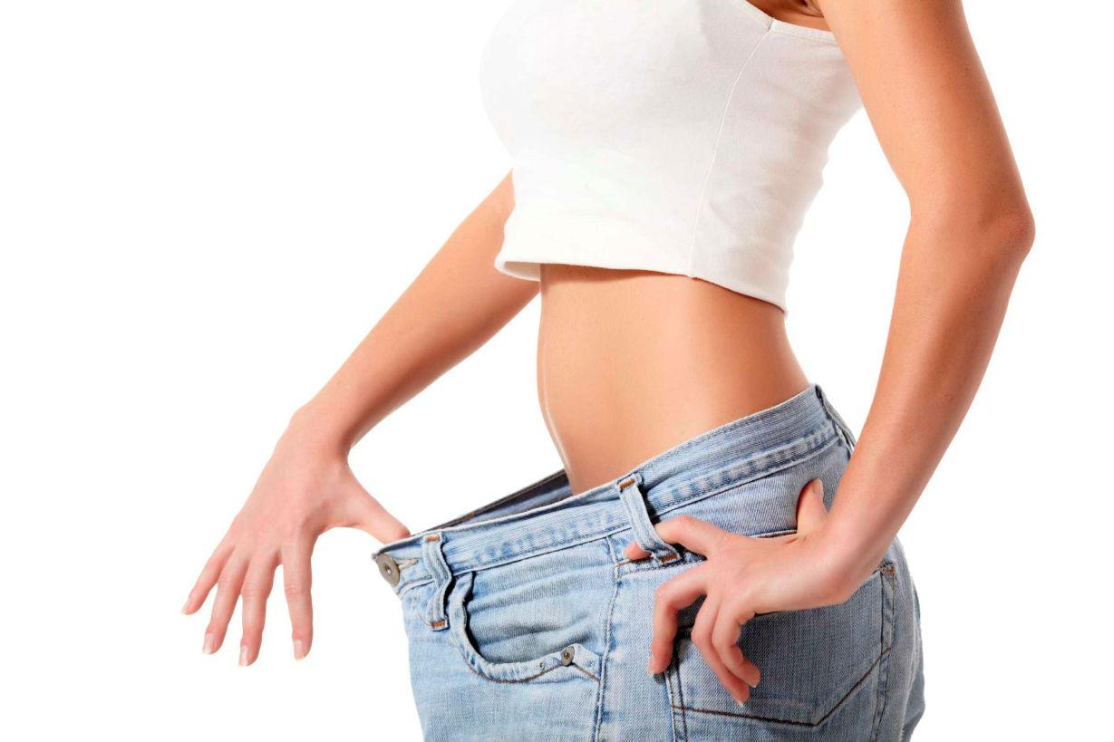 как похудеть без диет с помощью упражнений
