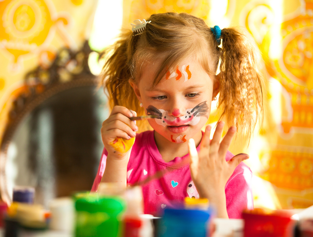 картинки с талантливыми детьми этом мечтает