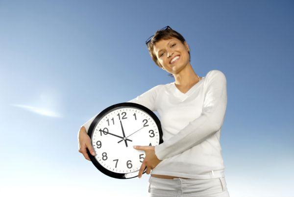 Как просто управлять временем - Функции даты и времени - Работа над собой