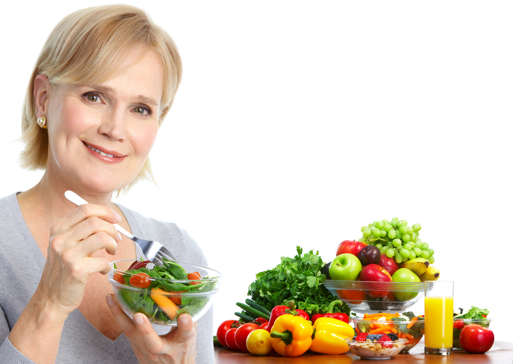 диета для похудения для 50 лет