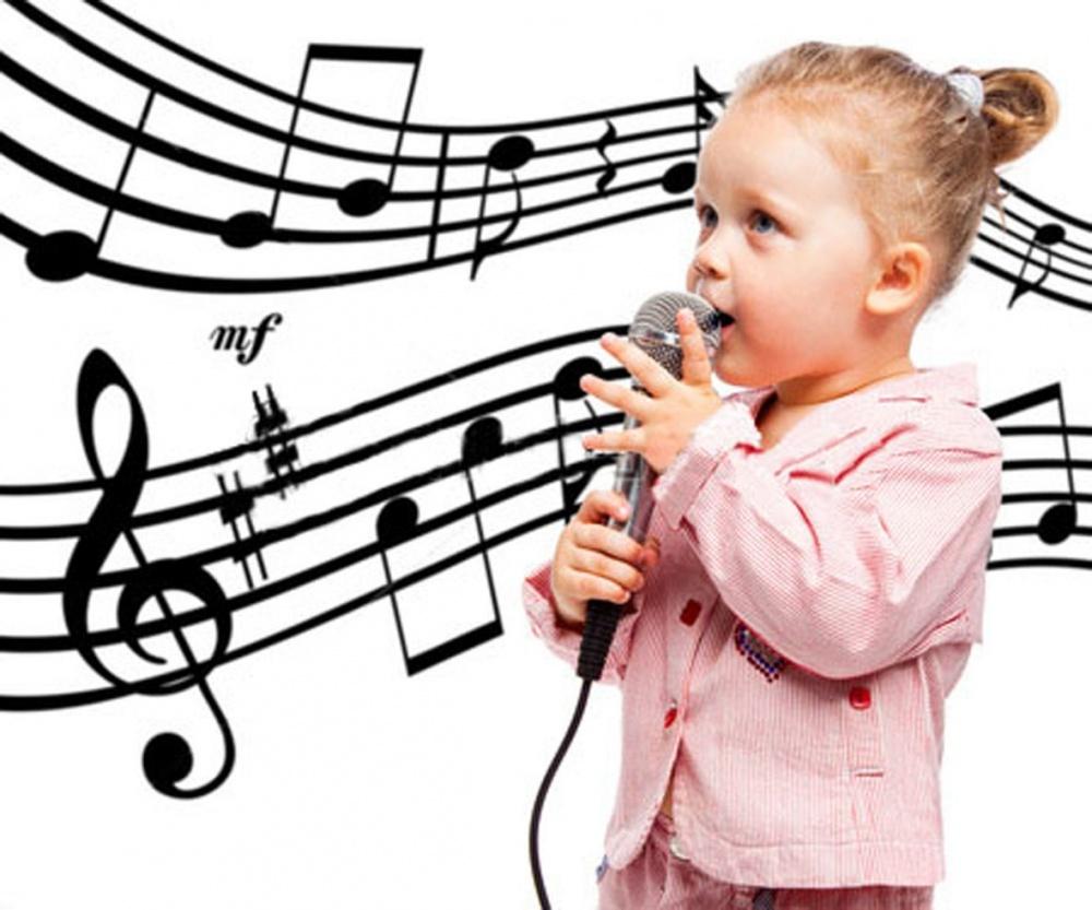 Днем рождения, картинки поющих детей для фотошопа