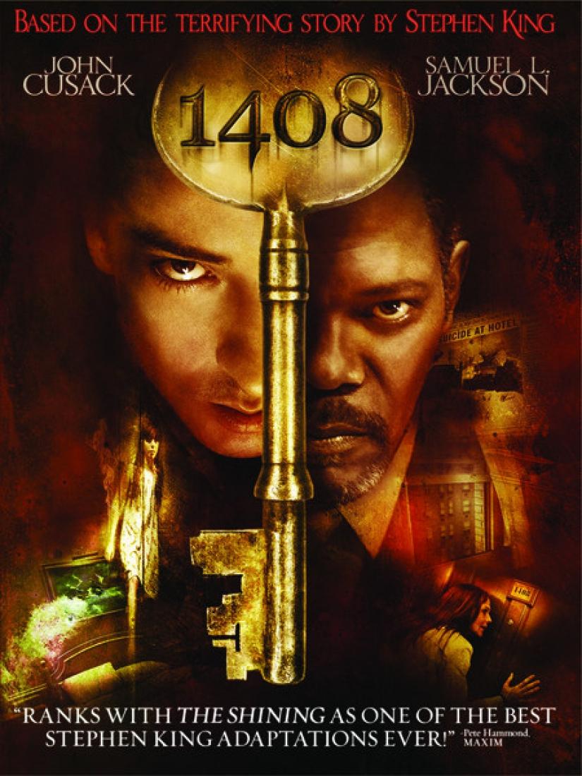 1408 фильм ужасов