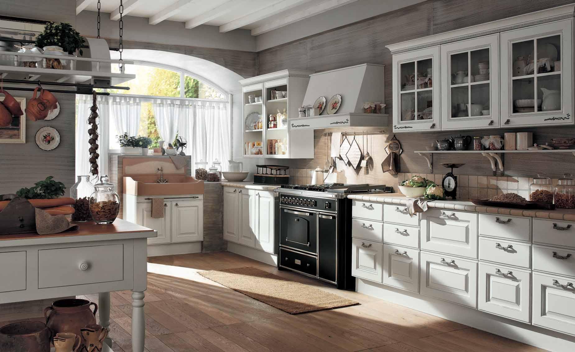 кухня для Дев