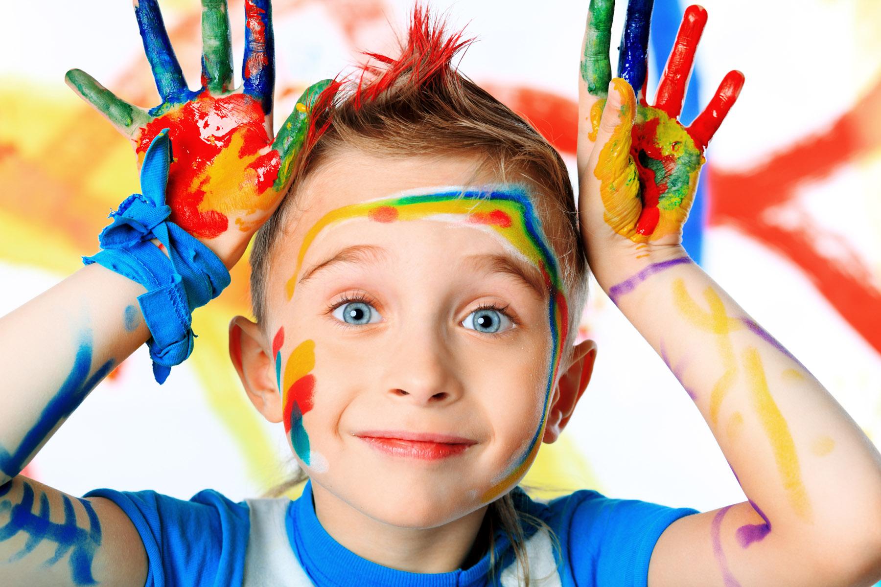 Оживляющие картинки для детей