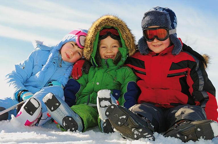 Когда у школьников зимние каникулы