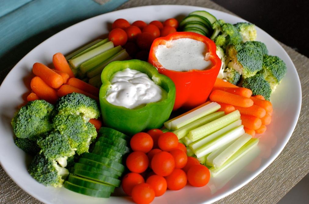 Новые вкусные диеты