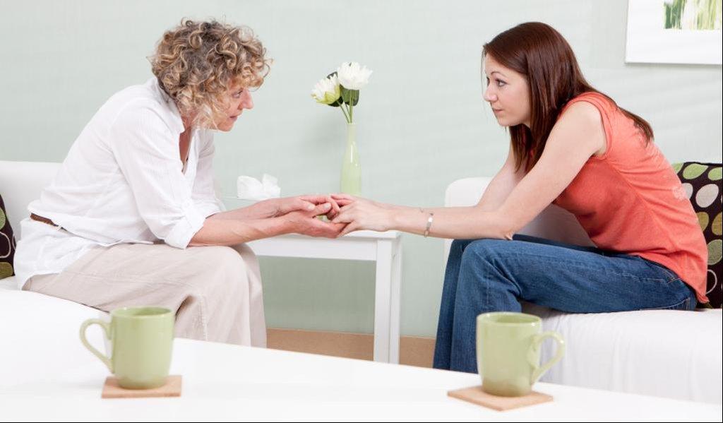 Страх за близких помощь психолога