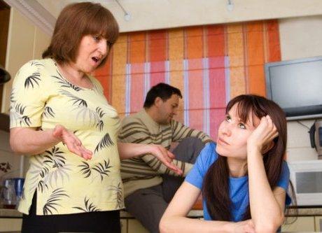 фото сын и его озабоченная мать