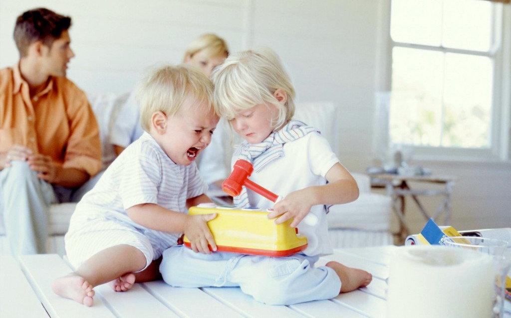 Плохое отношение к ребенку в детском саду