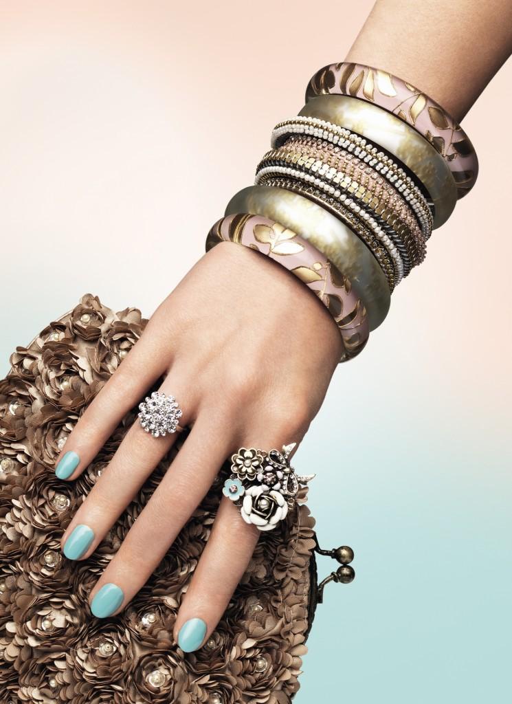 04c332a17d23 Модные украшения на каждый день  советы по применению 🚩 кольца на ...