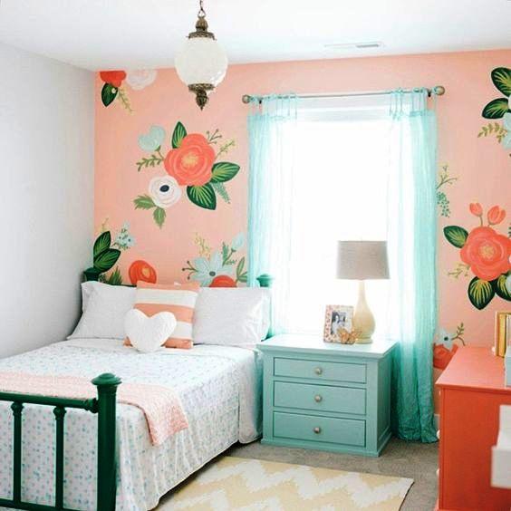 детская комната для девочки фото и варианты планировки