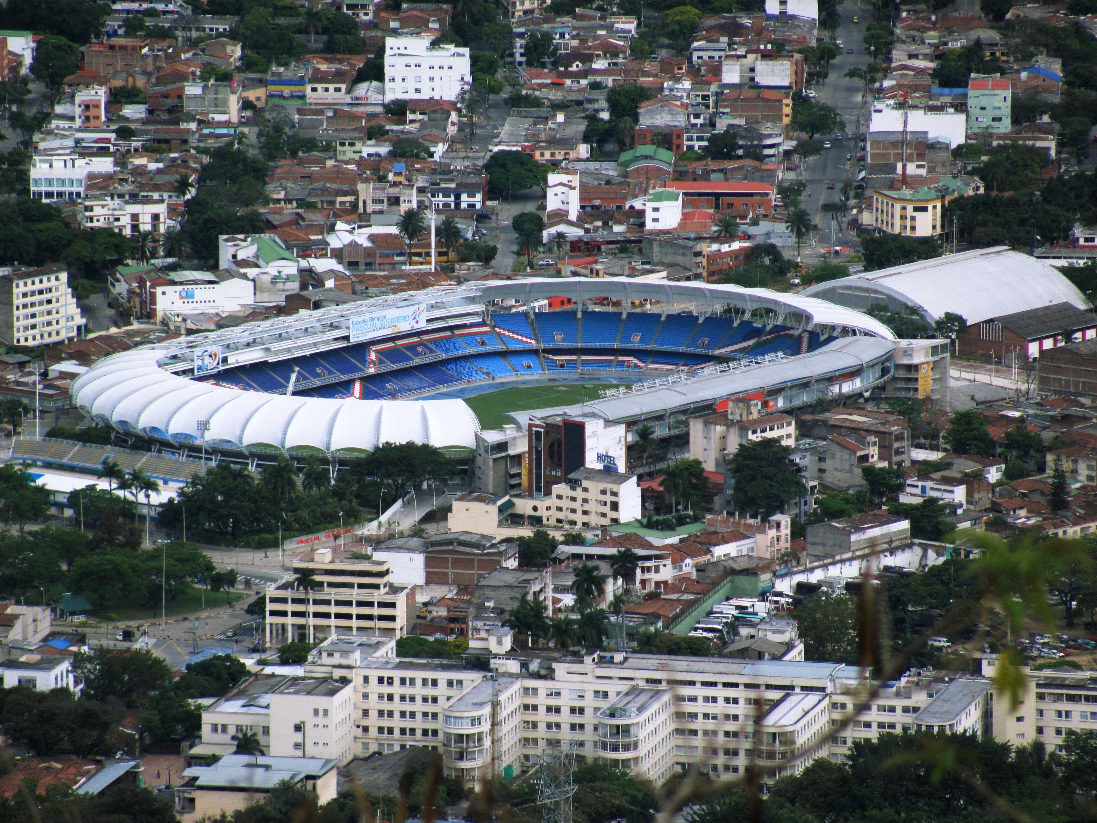 Кали (Колумбия)