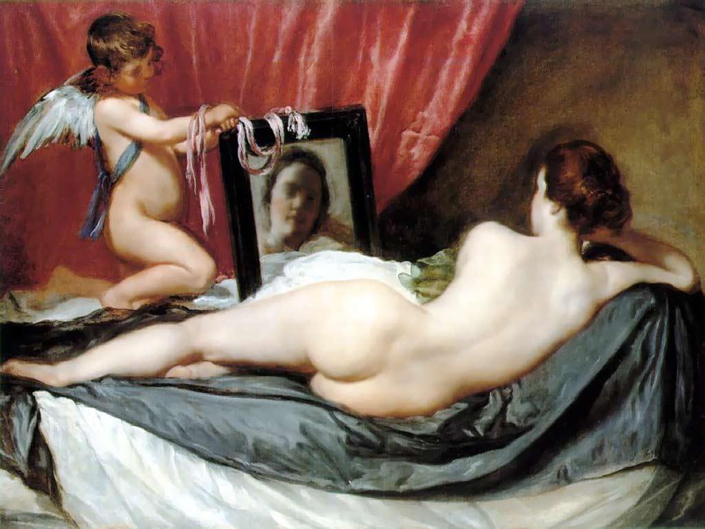 Rare nude clip alba