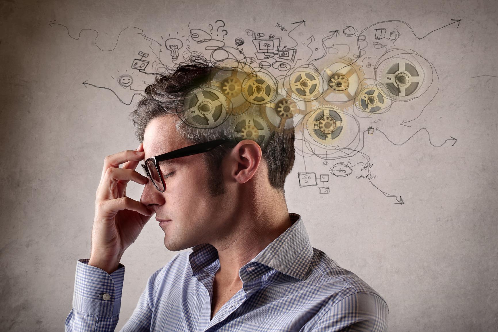 психология внимания в картинках исправить дисбаланс